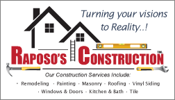 business crd - Contractor Business Cards